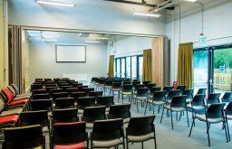 Rock UK Summit Centre - Rock UK Frontier Centre, Addington Road, Irthlingborough, Northamptonshire - 4