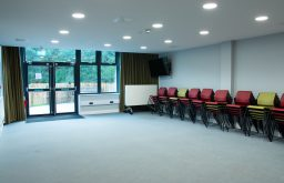Rock UK Summit Centre - Rock UK Frontier Centre, Addington Road, Irthlingborough, Northamptonshire - 3