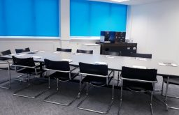 Room Bookings - Age UK Manchester, 20 St Anns Square, Manchester M2 7HG - 3
