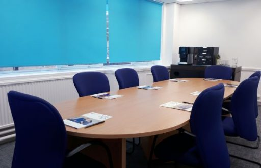 Room Bookings - Age UK Manchester, 20 St Anns Square, Manchester M2 7HG - 1