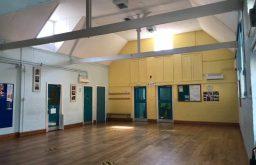 Ross Street Community Centre - Ross Street Community Centre, Ross St, Cambridge - 4