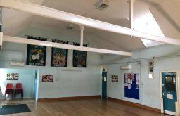 Ross Street Community Centre - Ross Street Community Centre, Ross St, Cambridge - 2