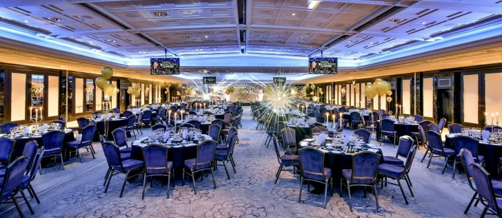 Royal Lancaster Hotel | Best Ballrooms in London Hotels | Find a Venue | The Venue Booker | Venue Finding Agency