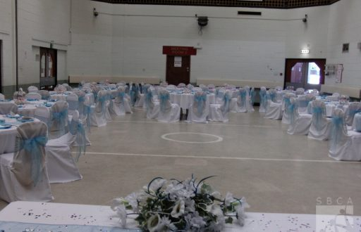 SBCA Main Hall - Spring Bank Community Centre, West Parade, Spring Bank, Hull - 1