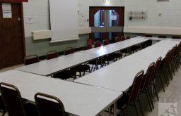 SBCA Main Hall - Spring Bank Community Centre, West Parade, Spring Bank, Hull - 4
