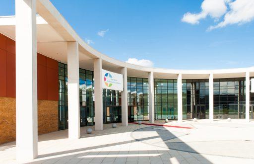 SLS Ormiston Bushfield - Ormiston Bushfield Academy, Ortongate, Peterborough - 1