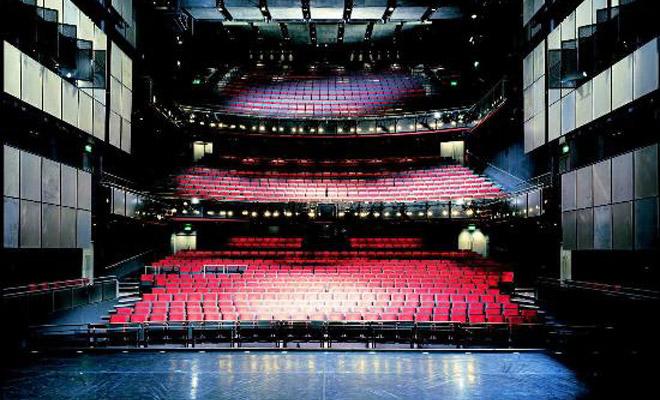 Sadlers Wells Auditorium