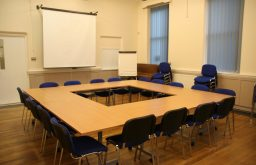 Sessional Room Hire - 39-48 Marsham Street Maidstone Kent - 2