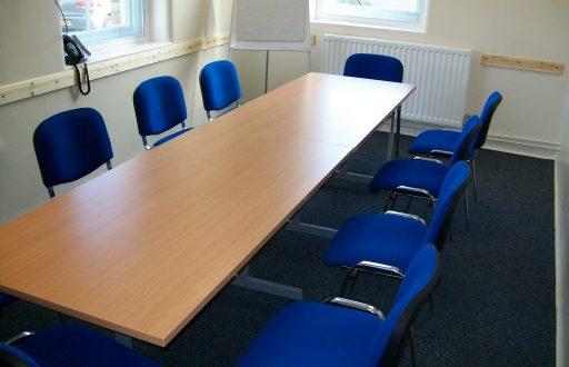 Sessional Room Hire - 39-48 Marsham Street Maidstone Kent - 1