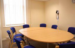 Sessional Room Hire - 39-48 Marsham Street Maidstone Kent - 7