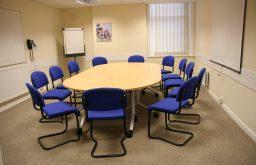 Sessional Room Hire - 39-48 Marsham Street Maidstone Kent - 6