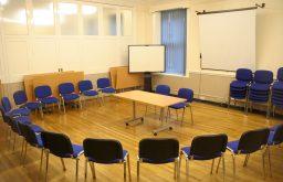 Sessional Room Hire - 39-48 Marsham Street Maidstone Kent - 5
