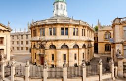 Sheldonian Theatre, Events Venue, Oxford, UK
