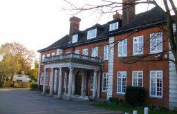 Shrewsbury House - Bushmoor Crescent Shooters Hill - 6
