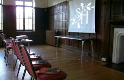 Shrewsbury House - Bushmoor Crescent Shooters Hill - 3