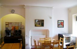 Shrewsbury House - Bushmoor Crescent Shooters Hill - 4