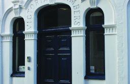 Signals - Victoria Chambers St Runwald Street Colchester Essex - 3