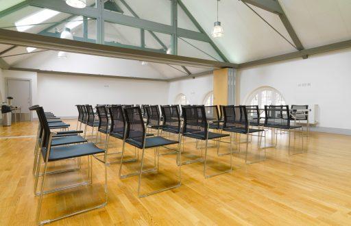 Small Hall; 1-50 people - Cambridge House, 1 Addington Square, London - 1