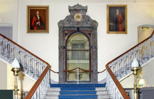 Small Hall - Old Town Hall 213 Haverstock Hill London - 1