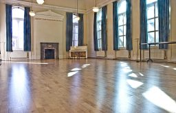 Small Hall - Old Town Hall 213 Haverstock Hill London - 3