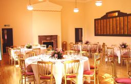 Small Hall - Old Town Hall 213 Haverstock Hill London - 4