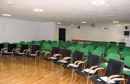 South Lakes Foyer Meeting Room - Nook Street, Workington Cumbria - 2