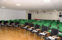 South Lakes Foyer Meeting Room - Nook Street, Workington Cumbria - 2