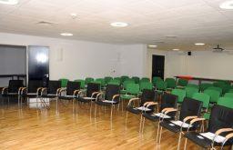 South Lakes Foyer Meeting Room - Nook Street, Workington Cumbria - 3