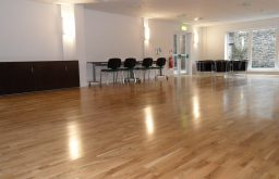 South Lakes Foyer Meeting Room - Nook Street, Workington Cumbria - 4