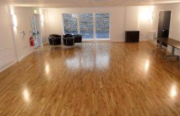 South Lakes Foyer Meeting Room - Nook Street, Workington Cumbria - 5