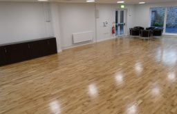 South Lakes Foyer Meeting Room - Nook Street, Workington Cumbria - 6