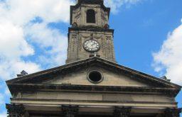 St Andrew's and St George's West - 13 George Street Edinburgh - 3