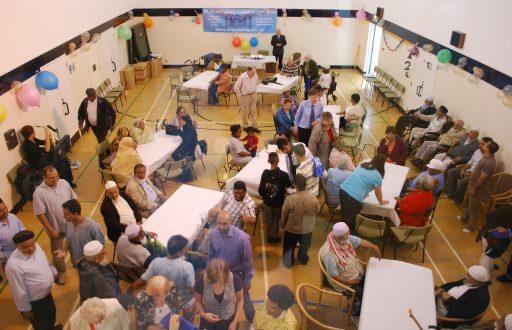 St Hilda's East Community Centre - St Hilda's East Community Centre 18 Club Row London - 1
