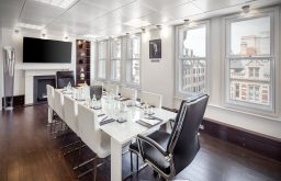 St James's Boardroom – Dudley House 169 Piccadilly London - 2