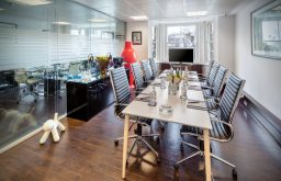 St James's Boardroom – Dudley House 169 Piccadilly London - 4