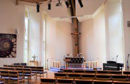 St Luke's Church Centre – St Luke's Church Great Colmore Street, Lee Bank - 4