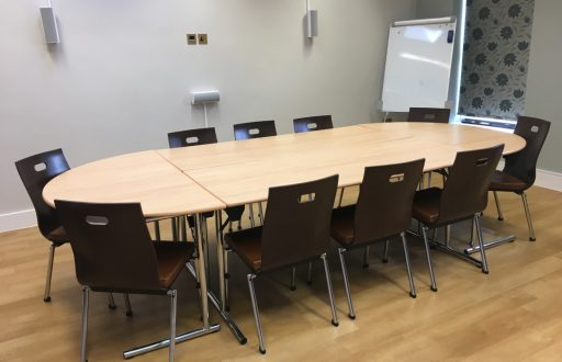 St Michael and All Angels Church Hall & Meeting Rooms – Grenfell Road Beaconsfield - 1