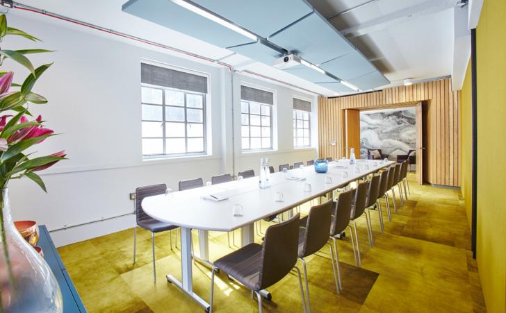 St Pancras Meeting Rooms | Best Kings Cross Meetings venues | Venue Finder | Free Venue Finding Agency | The Venue Booker