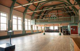 Stretford Public Hall – Stretford Public Hall, Chester Rd, Stretford, Manchester - 4