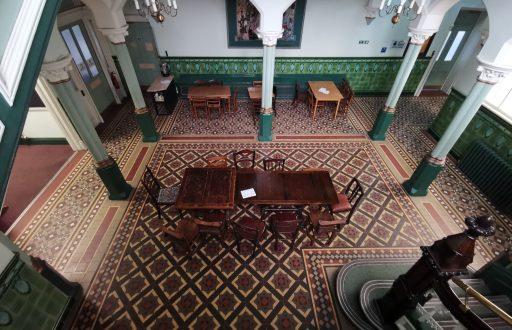 Stretford Public Hall – Stretford Public Hall, Chester Rd, Stretford, Manchester - 1