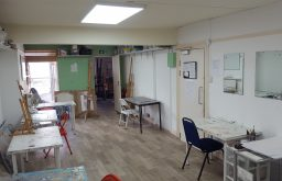 Studio in the heart of Croydon – 1A Drummond Road, Croydon - 7