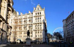 Suite 98 - 3 Whitehall Court, London, SW1A 2EL United Kingdom - 2