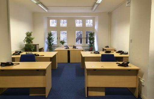 Suite 98 - 3 Whitehall Court, London, SW1A 2EL United Kingdom - 1