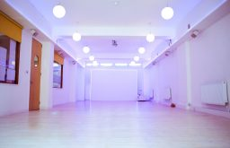 Tara Yoga School - 25-31 Ironmonger Row, Old Street, London 193 Cowley Road, Oxford - 3