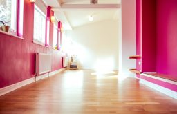 Tara Yoga School - 25-31 Ironmonger Row, Old Street, London 193 Cowley Road, Oxford - 2