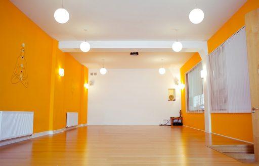 Tara Yoga School - 25-31 Ironmonger Row, Old Street, London 193 Cowley Road, Oxford - 1