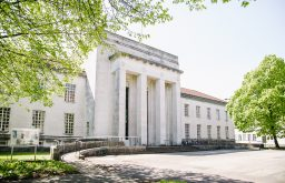 Temple of Peace - Welsh Centre for International Affairs, Temple of Peace, King Edward VII Ave, Cathays Park, Cardiff - 4