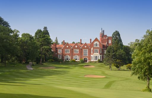 The Braid Room - Finchley Golf Club, Nether Court, Frith Lane, Mill Hill, London - 1