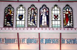 The Chapel - London Jesus Centre Room Hire 83 Margaret Street London - 2
