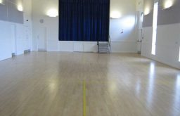 The Chesterfords Community Centre - Newmarket Road, Great Chesterford, Saffron Walden, Essex - 2